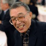 渡辺暢男先生ご逝去